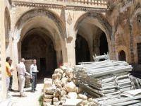 Tarihi okul restorasyona alındı