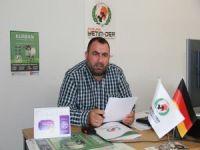 Avrupa Yetim-Der kurban projelerini açıkladı