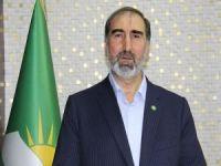 HÜDA PAR Genel Başkan Yardımcısı Yılmaz: 28 Şubat projesi devam ediyor