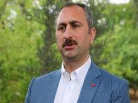 Bakan Gül'den işgal rejimine tepki