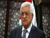 Abbas'tan uluslararası topluma Filistin çağrısı