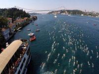 İstanbul Boğazı 22 Temmuz Pazar günü gemi trafiğine kapatılacak