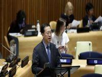 Çin: 2030 Sürdürülebilir Kalkınma Gündemi uygulanmalı