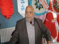 """HAK İŞ: """"Filistin tarihi ve İslami sorumluluğumuzdur"""""""