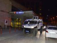 Siirt'te Güvenlik Korucuları arasında kavga: 4 yaralı