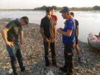 Suda mahsur kalan 2 genç AFAD tarafından kurtarıldı