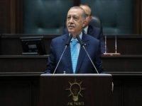 AK Parti'nin 20 belediye başkanı daha açıklandı