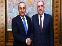 Çavuşoğlu: İran'a yönelik yaptırımlara karşıyız