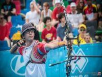 Olimpik Milli Okçu Mete Gazoz Dünya şampiyonu