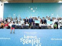 Başkan Uysal: Şehirlerin ve ülkenin geleceği gençler ve çocuklar