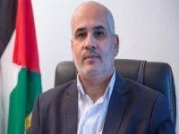 Hamas: Batı Yaka'da direniş tırmandırılsın!