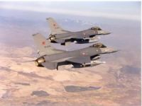 TSK: Saldırı hazırlığındaki 5 PKK'li öldürüldü