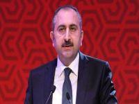 Adalet Bakanı Gül ile Diyanet İşleri Başkanı Erbaş cami saldırısını kınadı