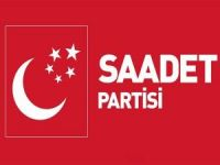 Saadet Partisinden kongre erteleme kararı