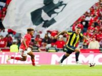 Kanarya turu Kadıköy'e bıraktı: 1-0
