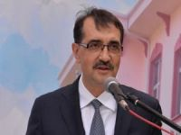 Bakan Dönmez: İran'la ticaretimiz devam edecek