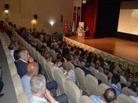 """Tarihe ışık tutan """"Bitlis Kent Belleği Sunumu"""" programı düzenlendi"""