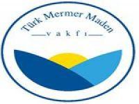 Türk Mermer Maden Vakfı Başkanı Ersoy Erol güven tazeledi