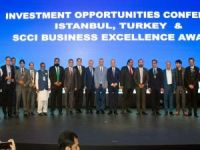 MÜSİAD ve Pakistan Sarhad Ticaret Odası Ortaklığında Türkiye-Pakistan İş Forumu