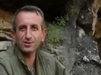 Kırmızı listede aranan PKK'lı öldürüldü