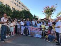 Yetim öğrenciler Çanakkale'ye uğurlandı