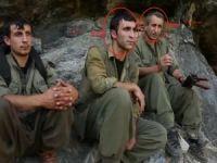 Kırmızı listedeki öldürülen PKK'lı tartışmalı belgeselde rol almış