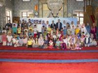 """Genç MÜSİAD """"Bu Yaz Camideyiz"""" Projesi İle Geleceğin Erdemli Nesillerini Yetiştiriyor"""