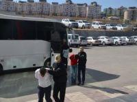 Tefecilik operasyonunda 7 kişi tutuklandı