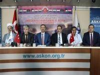 Arap ülkelerinden Türkiye'ye destek!