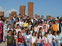 İçişleri Bakan Yardımcısı İnce Bitlis'te incelemelerde bulundu