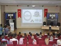 Mardin'in kadim sanatına DİKA'dan 3 Milyon TL destek