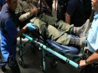 Adıyaman'da çatışma: 4 asker hayatını kaybetti
