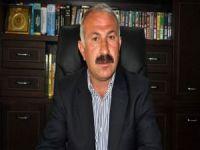 PKK'ya yardım yaptığı belirtilen belediye başkanı görevden alındı