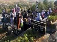 Düğün saldırısında ölen 57 kişi için mevlit okutuldu