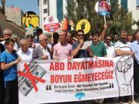 """Van SDİ: """"Mısır büyük bir ceza evine dönmüş durumda"""""""