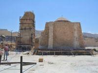 Hasankeyf'te tarihi bir eser daha taşınacak
