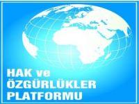 """""""İslam ülkeleri işbirliği ve vahdetlerini sağlamalıdır"""""""