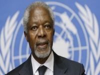 BM eski Genel Sekreteri Kofi Annan öldü