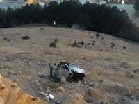Mardin'de 3 ayrı kaza: 11 yaralı