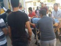 Camdan düşen 2 kardeş hayatını kaybetti