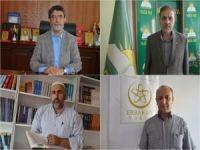 """Bitlisliler: """"Kurban Bayramı küfre karşı ümmetin vahdetine vesile olsun"""""""