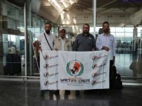 Yardım kuruluşları Afrika'da