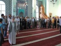 Mardin'de Kurban Bayramı heyecanı