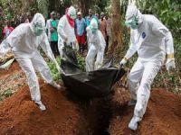 Ebola virüsü yeniden görülmeye başlandı