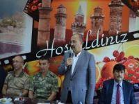 """Vali Ustaoğlu: """"Kurbanın inancımızda ve kültürümüzde çok önemli bir yeri var"""""""