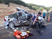 Kazada hayatını kaybedenler Solhan'da defnedilecek