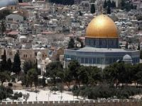 Çek Cumhuriyeti'nin Kudüs kararına övgü