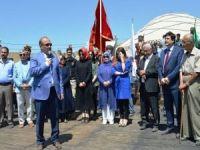 Ahlat-Avrasya Kültür ve Sanat Festivali başladı