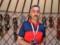 """Gaziantep'in """"yemeni""""si Ahlât'ta yoğun ilgi görüyor"""