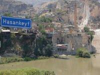 Antik kent Hasankeyf son ziyaretçilerini ağırlıyor
